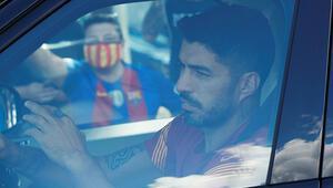 Son Dakika Transfer Haberi   Luis Suarez, İtalyanca sınavını geçti Juventusa bir adım daha yaklaştı