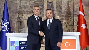 Bakan Çavuşoğlundan kritik Doğu Akdeniz görüşmesi