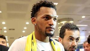 Son Dakika Transfer Haberi | Fenerbahçede Jailson, Çin kulübü Dalian Proya transfer oldu
