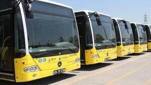 İstanbulda toplu taşımada önemli karar İETT altında birleşecekler