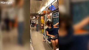 Hürriyet TV Yönetmeni maske uyarısı yaptığı turist tarafından saldırıya uğradı