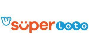 Süper Loto sonuçları açıklandı Süper Loto sonuç ekranı millipiyangoonlineda