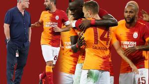 Son dakika Galatasaray haberleri | Maç sonrası ortaya çıktı Arda Turan...