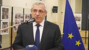 Paris Büyükelçisi Musa, Türkiye ile Fransa arasındaki ilişkiyi değerlendirdi