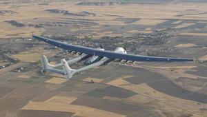 Yerli İHA Aksungur, 20 bin fit irtifada 1 günden fazla uçtu