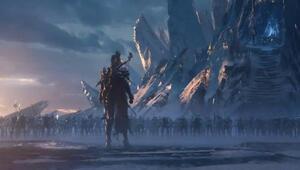 World of Warcraft Shadowlands için son bölüm yayında