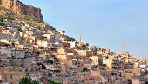 Farklı inançların muhteşem buluşması: Mardin