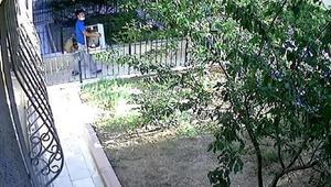 Kombi hırsızına polisten Dur operasyonu
