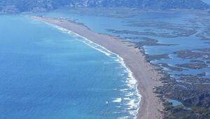 İztuzu Plajı Nerede Ve Nasıl Gidilir İztuzu Plajı Özellikleri, Kamp İle Konaklama Detayları Ve Giriş Ücreti (2020)