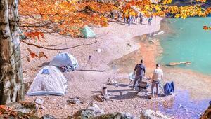 Sonbahar kampı yapacaklar dikkat İşte olmazsa olmazlar...