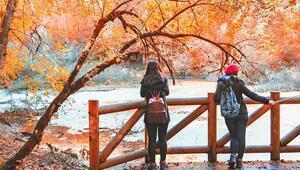 Sonbaharda izole tatilin en güzel beş adresi