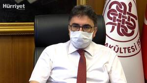 Prof. Dr. Tufan Tükek: Kovid-19 aşısının kasım- aralık aylarında çıkması öngörülüyor