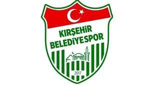 Son dakika | Kırşehir Belediyesporda koronavirüs krizi 9 kişi pozitif...