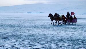 Türkiyede kış fotoğrafı çekilecek en güzel 5 adres... Şimdiden planları yapın