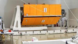 Airbus, uzaya yeni uydusunu fırlatmaya hazırlanıyor