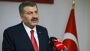 Son dakika haberler... Bakan Koca İzmirde konuştu