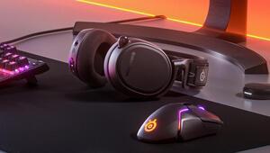 SteelSeries Arctis 9 Dual Wireless kulaklık tanıtıldı