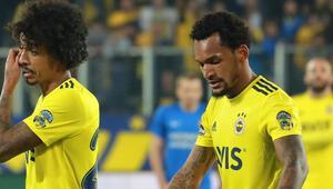 Son Dakika Haberi - Fenerbahçe Jailson ayrılığını KAPa bildirdi İşte ödenecek bonservis...