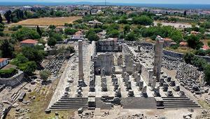 Apollon Tapınağı Nerede Apollon Tapınağı Tapihi Hakkında Bilgi, Özellikleri, Hikayesi Ve Ziyaret Saatleri (2020)