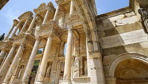 Artemis Tapınağı Nerede Artemis Tapınağı Tarihi Hakkında Bilgi, Özellikleri, Hikayesi Ve Ziyaret Saatleri (2020)