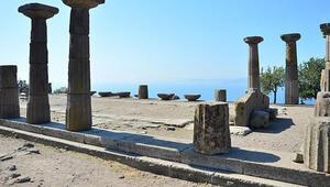 Athena Tapınağı Nerede Athena Tapınağı Tatihi Hakkında Bilgi, Özellikleri, Hikayesi Ve Ziyaret Saatleri (2020)