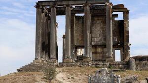 Zeus Tapınağı Nerede Zeus Tapınağı Tzeihi Hakkında Bilgi, Özellikleri, Hikayesi Ve Ziyaret Saatleri (2020)