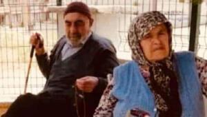 50 yıllık çift 2 gün arayla yaşamlarını yitirdi