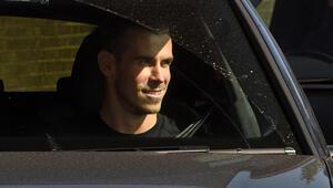 Son dakika | Gareth Bale eski takımı Tottenhama dönüyor