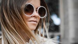 Gözlük Modelleri - Yuvarlak, Kare Ve Çerçevesiz Olan Bayan Ve Erkek Güneş Gözlüğü Modelleri (2020)