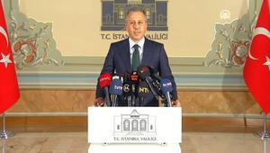 Son dakika haberi: İstanbul Valisi Yerlikaya'dan mesai saati açıklaması