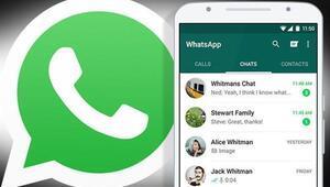 WhatsAppa bilgisayardan giren herkes 1 Ekimden itibaren...