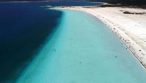 Salda Gölü için flaş gelişme Bakanlık onayladı