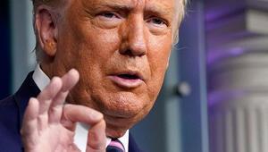 Son dakika haberi: ABD Başkanı Trumptan flaş koronavirüs aşısı açıklaması