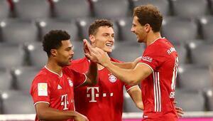 Son Dakika | Bayern Münih sezon açılışını 8 golle yaptı, Schalke yıkıldı (Maçın Özeti)