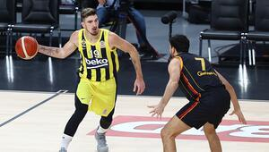 Fenerbahçe Beko 93-81 Galatasaray Doğa Sigorta