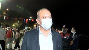 İstanbul Emniyet Müdürü Aktaş duyurdu: Yüzlerce suçlu yakalandı
