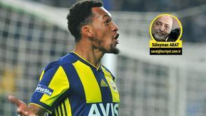 Son Dakika Haberi | Jailson, Fenerbahçeye gözyaşlarıyla veda etti
