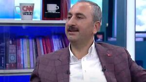 Son dakika… Adalet Bakanı'ndan 'Halil Sezai' yorumu