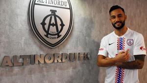 Transfer Haberleri | Altınordu, Emre Nefizi transfer etti
