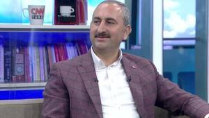 Adalet Bakanı Gülden Halil Sezai açıklaması