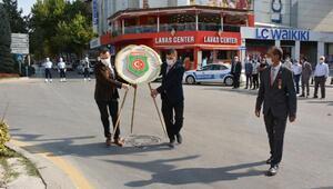 Niğde'de Gaziler Günü kutlandı