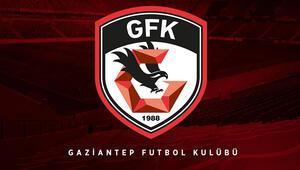 Gaziantep FK'nin formasında Bu 100den Gaziantep yazacak