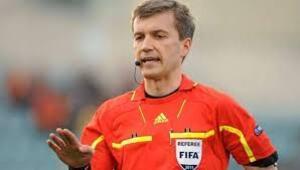 Rosenborg - Alanyaspor maçına Estonyalı hakem