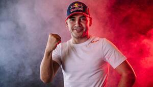 Ayhancan Güven, Porsche Carrera Kupası Fransa'da podyuma çıktı