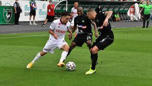 Denizlispor 0-0 Trabzonspor | Maçın özeti