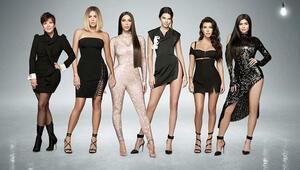 Kardashian ailesine veda