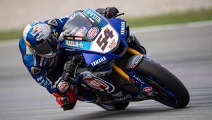 Milli motosikletçi Toprak Razgatlıoğlu, İspanyada 6. oldu