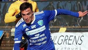 İsveçte Türk futbolcuya ırkçı söylemde bulunan Dusan Djuric özür diledi