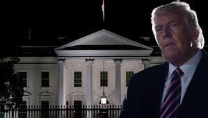 Beyaz Sarayda zehirli paket şoku FBI soruşturma başlattı