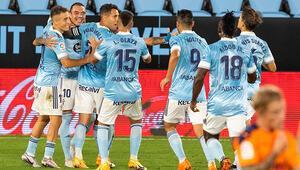 Celta Vigo 2-1 Valencia